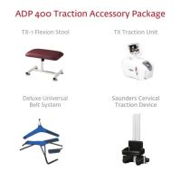 400 Traction Table Accessory Package