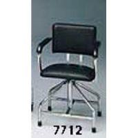 Stationary Low-Boy Whirlpool Chair