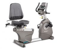 Spirit Fitness Med Recumbent Lower Body Ergometer